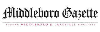 Middleboro Gazette Logo