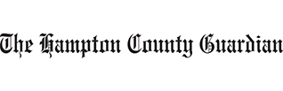 Hampton County Guardian Logo